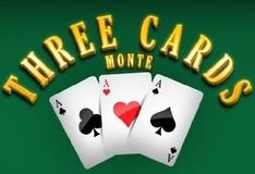 Игра Три карты Монте