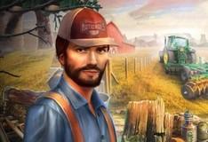 Игра Старая ферма Фрэнка