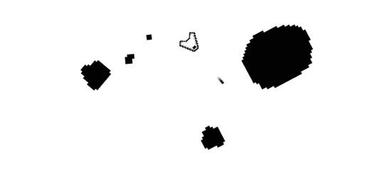 Пиксельроиды