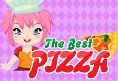 Игра Лучшая пицца