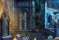 Игра Ведьмина книга