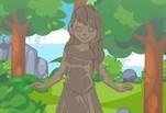 Играть бесплатно в Проклятье принцессы