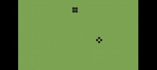 Змейка 3310 HTML5