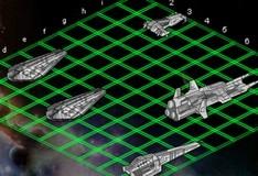 Игра Межгалактические боевые корабли