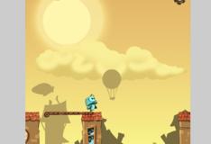 Игра Игра Пересечь мост