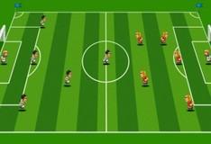 Игра Настоящий футбол