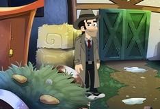 Игра Карлос и убийство на ферме