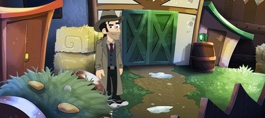 Карлос и убийство на ферме