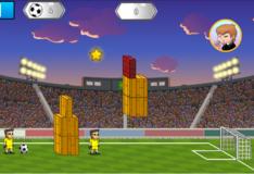 Игра Игра Футбольные Трюки