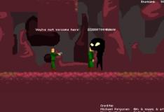 Игра Майнкрафт: Игра планета Пандоры