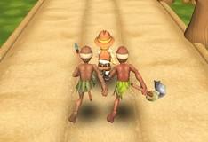 Игра Тропическое приключение
