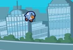 Игра Голубь-бомбардир