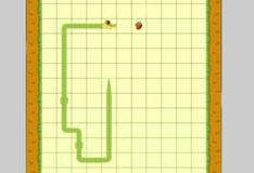 Игра Snake Escape
