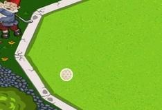 Игра Королевство мини-гольфа