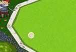 Игра Королевство мини гольфа
