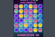 Игра Игра Планетарный тетрис