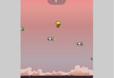 Игра Игра Прыгающий