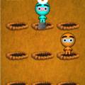 Игра Удар ниндзи