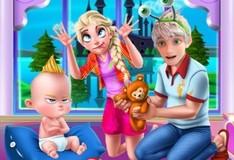 Игра Семейный уикенд
