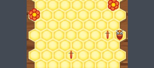 Игра Пчелиный мед