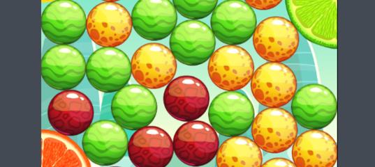 Игра Поп-История Пузыря