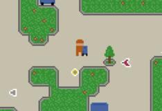 Игра Игра Чистый город