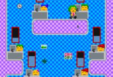 Игра Игра Контроль работников