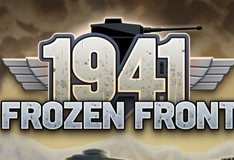Игра Холодный фронт 41-го