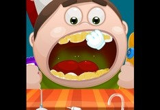 Игра Стоматолог