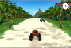 Игра ГТА: Игры Острова Драконьего Рода