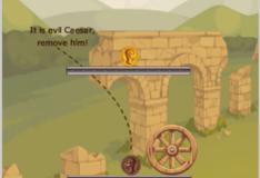 Игра Игра Римская головоломка