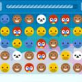играйте в Игры Животные три в ряд
