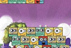 Игра Игры Башня монствров