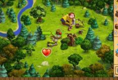 Игра ГТА: Игры Полцарства за принцессу