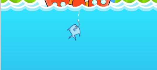 Игры День Рыбалки