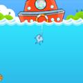 Игра Игры День Рыбалки