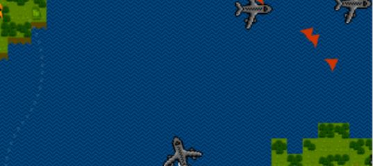 Игры Диззи Авиакомпаниях
