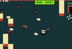 Игра Игры Экстремальные Мини-Резня