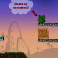 играйте в Игры Глупые бомбы и космические захватчики