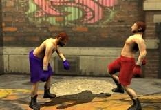 Игра Игра на двоих: Пьяные боксеры