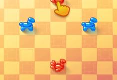 Игра Игры Побег На Воздушном Шаре