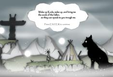 Игра Игра Сказка о Волке
