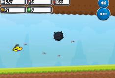 Игра Игры Злой Подводной Лодки