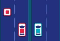Игра Две машины