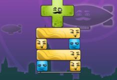 Игра Игры Увлекательные кубики