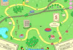 Игра Монополия - Денежные войны