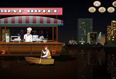 Игра Игра Отель на воде