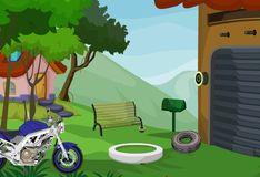Игра Игра Призрачный гонщик: Побег