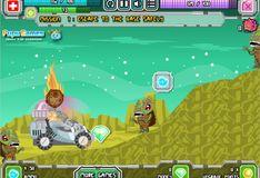 Игра Игра Побег с чужой планеты