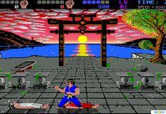 Игра Игра на двоих: Игра Японские бои
